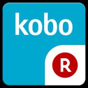 App Icon: Bücher Lesen - Kobo