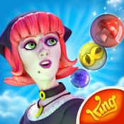 App Icon: Bubble Witch Saga 3.1.30