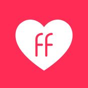 App Icon: Fashion Freax Street Style App