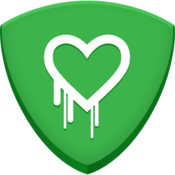 App Icon: Heartbleed Sicherheit Scanner