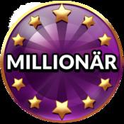 App Icon: Millionär 2015 Quiz - Deutsch