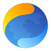 App Icon: Mercury Browser for Android