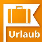 App Icon: Urlaub buchen in Deutschland und Europa 2.2.0