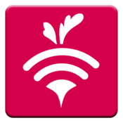 App Icon: BEETmobile WLAN Hotspot App