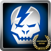 App Icon: SHADOWGUN