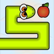 App Icon: Snake GRATIS 1.23