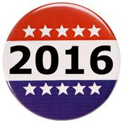 App Icon: 2016 Election App 1.5