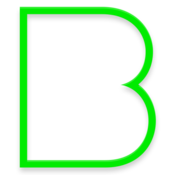 App Icon: Beme