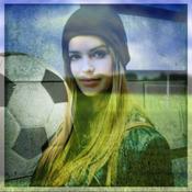 App Icon: Fußball Fotos 1.10