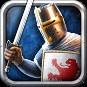 App Icon: Ritter-Spiel