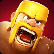 App Icon: Clash of Clans