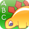 Dino ABC Alphabet