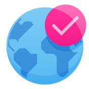 App Icon: Online Manager