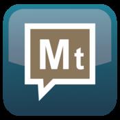 App Icon: Magic Text