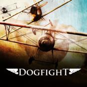 App Icon: Dogfight