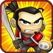 App Icon: Samurai vs Zombies Defense 3.4.0