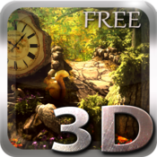 App Icon: Fantasy Forest 3D Free