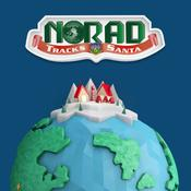 App Icon: NORAD Tracks Santa 2.0.0