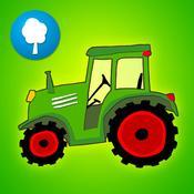 App Icon: Meine 1. App - Band 1 Fahrzeuge 2.0.2