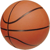 App Icon: Basketball Throw