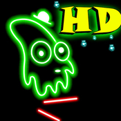 App Icon: Glow Jump 1.0