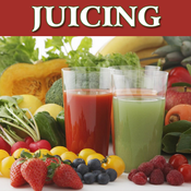 App Icon: Juicing Recipes, Tips & More!