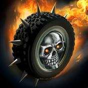 App Icon: Death Rally 4.0.2