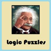 App Icon: Logic Puzzles