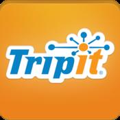 App Icon: TripIt: Trip Planner