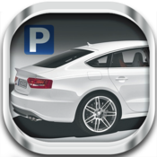 App Icon: Speed Parking 3D