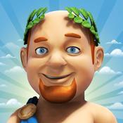 App Icon: Ikariam 1.1.2