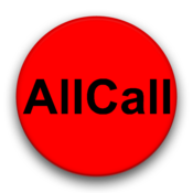 App Icon: All Call Recorder