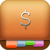 App Icon: Money Story Book 2.3.0