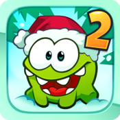 App Icon: Cut the Rope 2