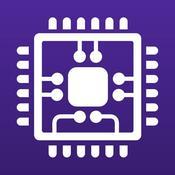App Icon: CPU-Z