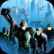 App Icon: Line Of Defense Tactics