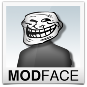 App Icon: ModFace