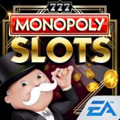 App Icon: MONOPOLY Slots