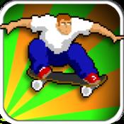 App Icon: Am Skater
