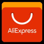 App Icon: AliExpress Shopping App