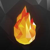 App Icon: Serato Pyro - Deine Musik, nahtlos gemixt. 1.1.2