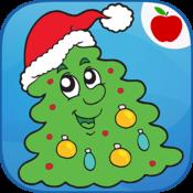 App Icon: Weihnachten Form Puzzles