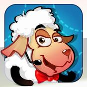 App Icon: Oh! Sheep™ 1.0