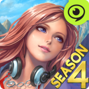 App Icon: Fishing Superstars : Season4