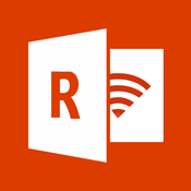 App Icon: Office Remote for Android