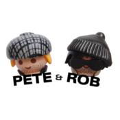 App Icon: Pete & Rob