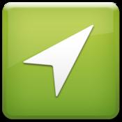 App Icon: Wisepilot - GPS Navigation