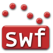 App Icon: SWF Player - Flash File Viewer