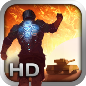App Icon: Anomaly Warzone Earth HD
