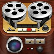 App Icon: Vintagio - Vintage Video Maker 4.1